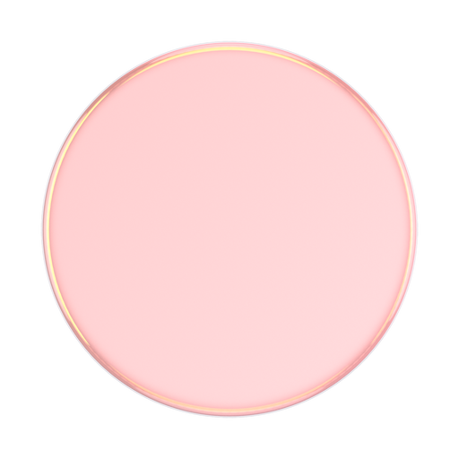 Color Chrome Powder Pink