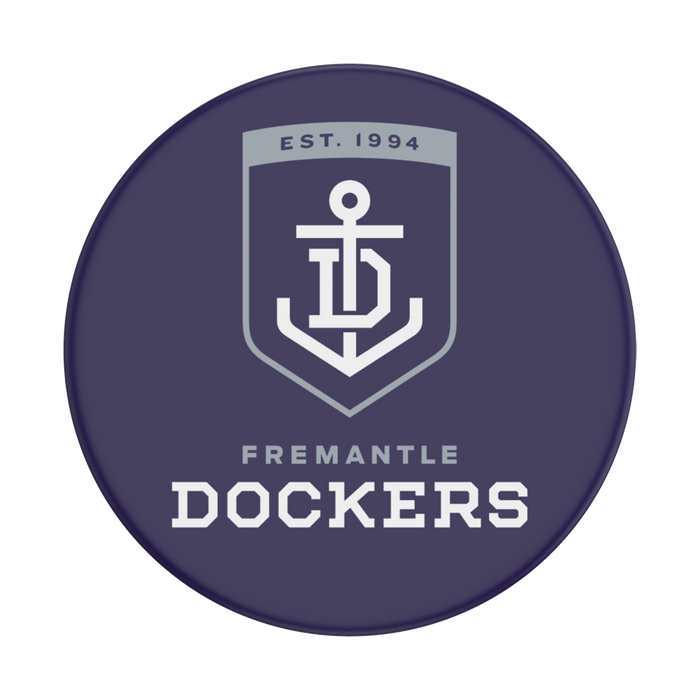 Fremantle Dockers (Gloss) - Preorder only