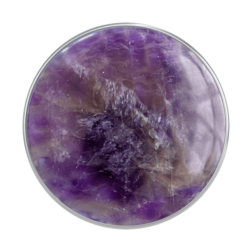 Genuine Amethyst Gemstone