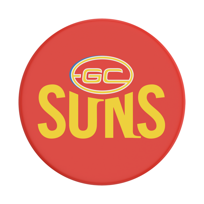 Gold Coast Suns (Gloss)