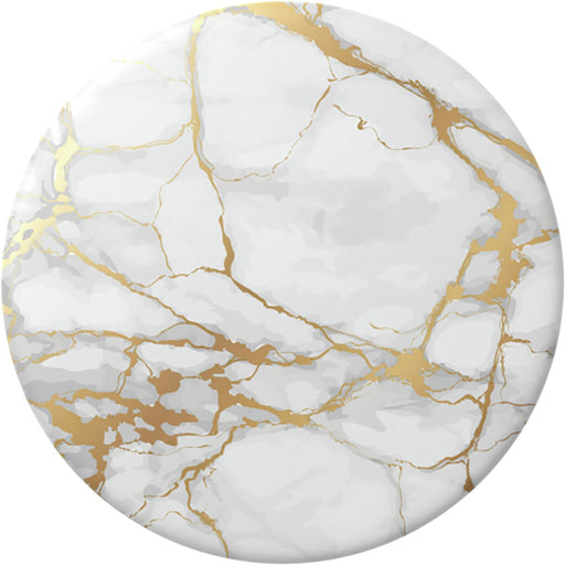 Gold Lutz Marble