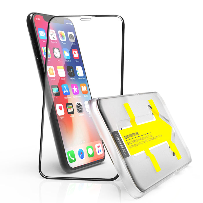 Tempered Glass Screen Protectors for iPhone