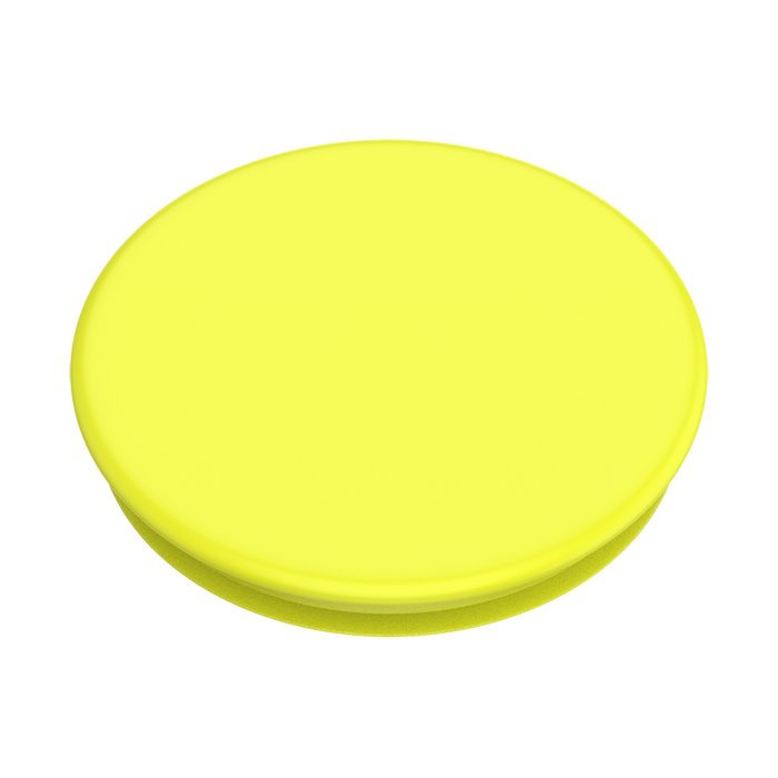 Neon Jolt Yellow