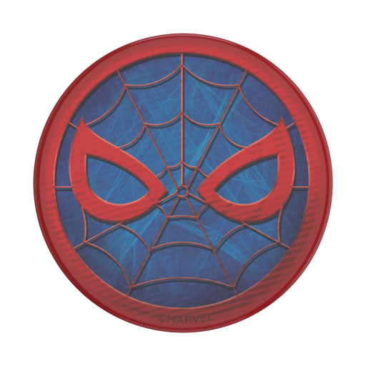 Spider-Man Icon (Gloss)