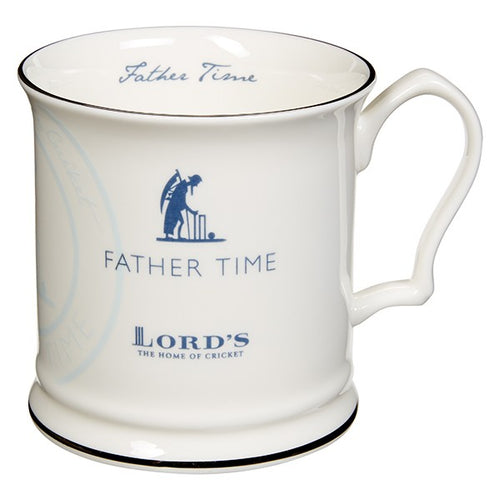 FATHER TIME TANKARD MUG