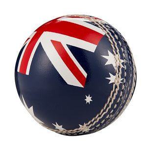 LORD'S AUSTRALIA FLAG BALL