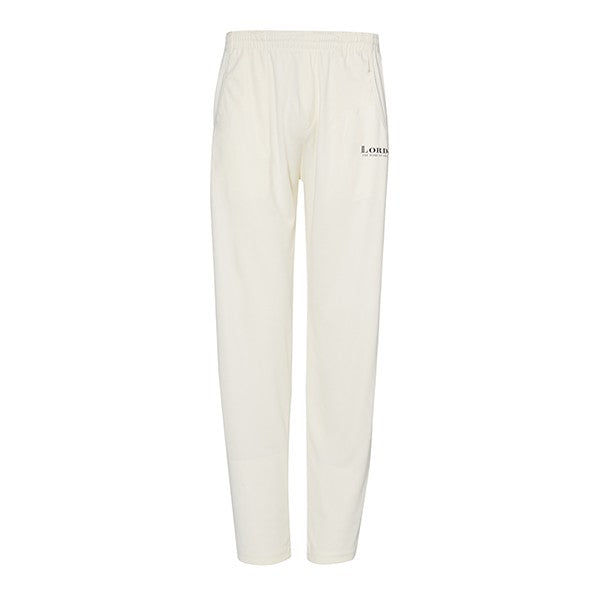 LORD'S ADULT CRICKET TROUSERS