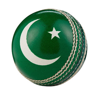 LORD'S PAKISTAN FLAG BALL