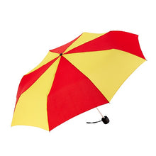 MINILITE FULL COLOUR FOLDING UMBRELLA