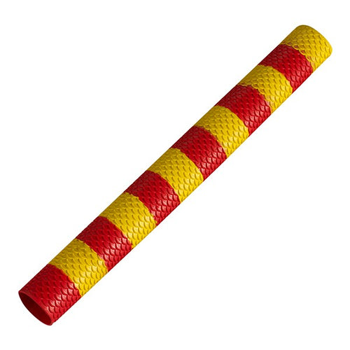 FULL COLOUR STRIPED BAT GRIP