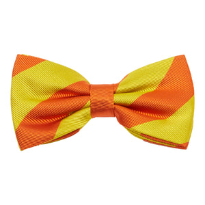 FULL COLOUR SILK BOW