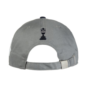 LORD'S ASHES URN NAVY/GREY CHILDREN'S CAP