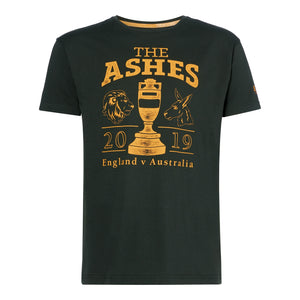 LORD'S ASHES URN BOTTLE/YELLOW T-SHIRT