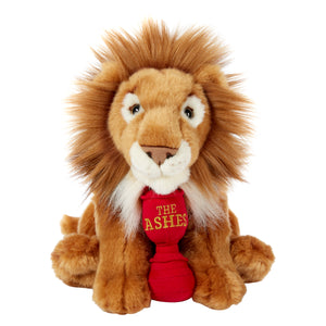 LORD'S ASHES URN LION SOFT TOY