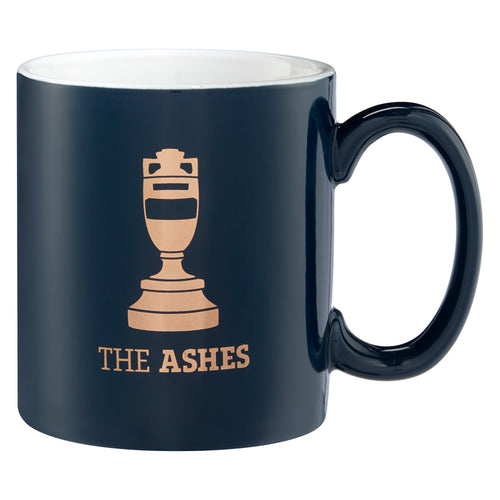 LORD'S ASHES URN BONE CHINA MUG