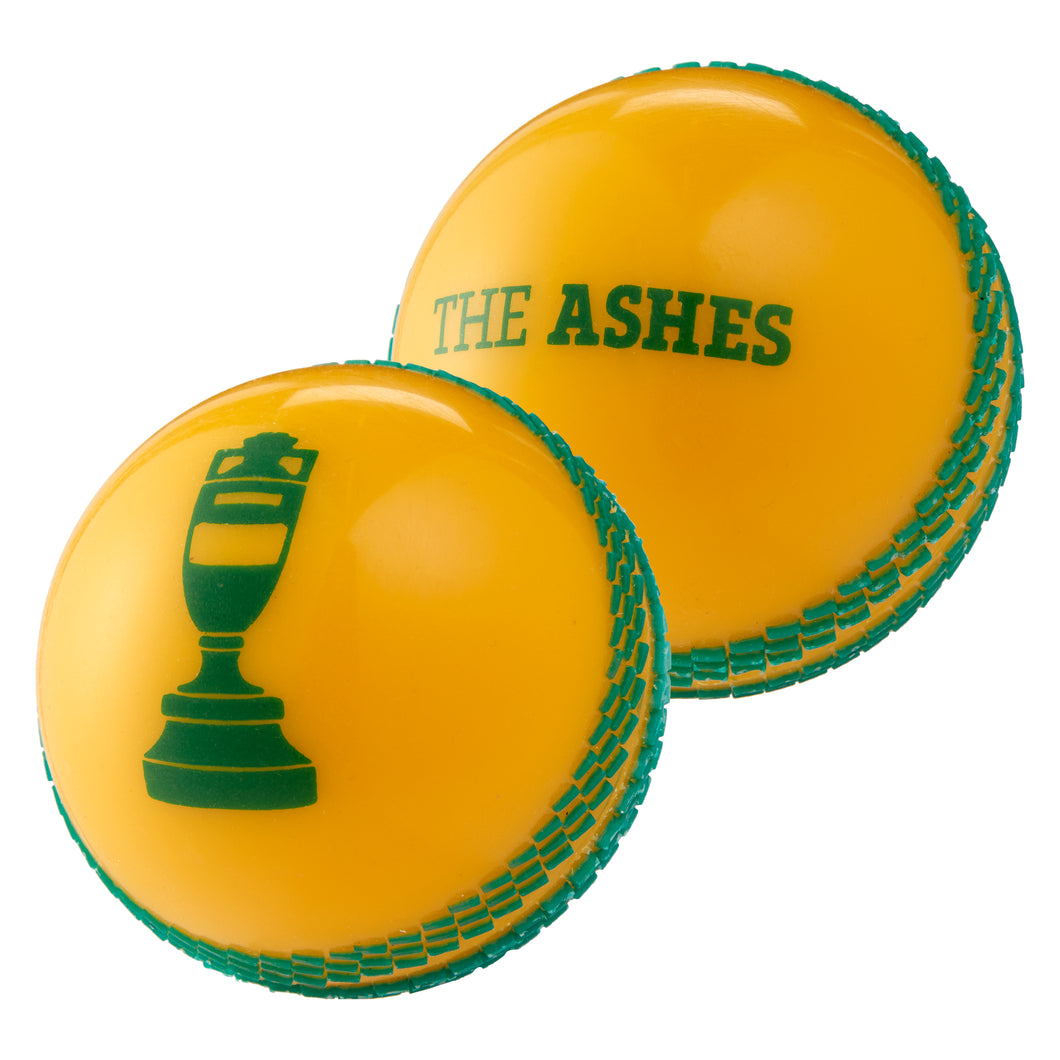 LORD'S ASHES URN WIND BALL GREEN/YELLOW