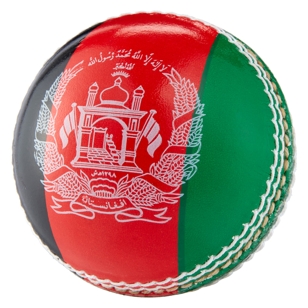 LORD'S AFGHANISTAN FLAG BALL