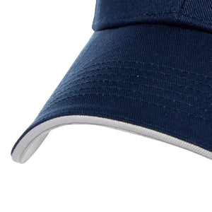 LORD'S CLASSIC CAP - NAVY