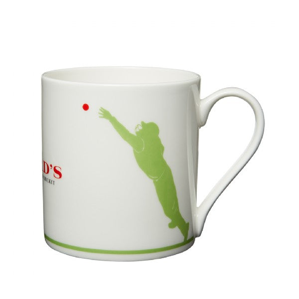 LORD'S THE HOME OF CRICKET MUG