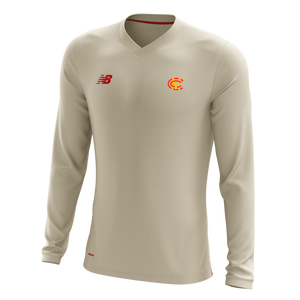 NEW BALANCE CRICKET SWEATER (MCC-A-7018) INTRODUCTORY PRICE OF 33% OFF*