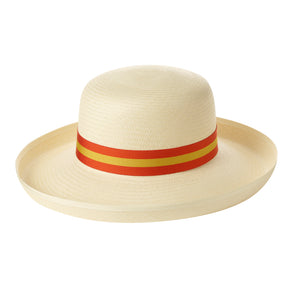LADIES' GENUINE PANAMA HAT