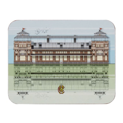 MEMBERS' PAVILION MELAMINE COASTER