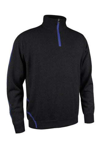 MEN'S LINED SWEATER - 'HAMSIN'
