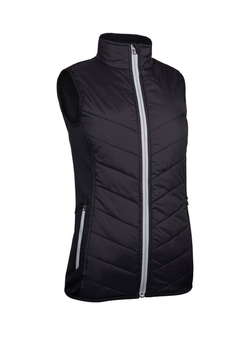 LADIES' PADDED GILET 'TANIA'