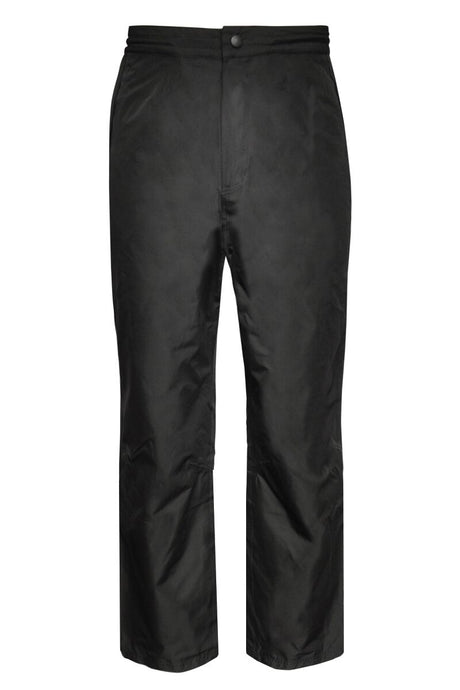 MEN'S WATERPROOF TROUSERS - 'VANCOUVER QUEBEC'