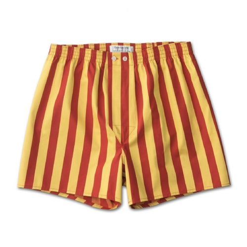 CLASSIC FIT BOXER SHORTS - FULL COLOUR STRIPE
