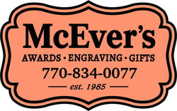 McEver's Awards, Engraving & Gifts