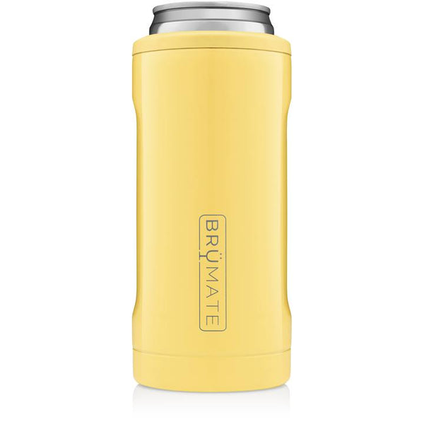 daisy brumate slim can cooler