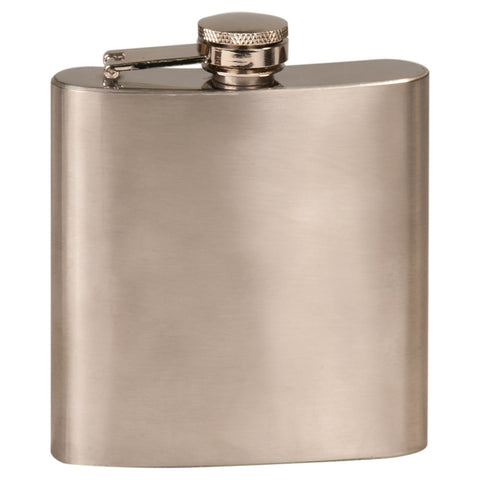 Flask - Stainless Steel
