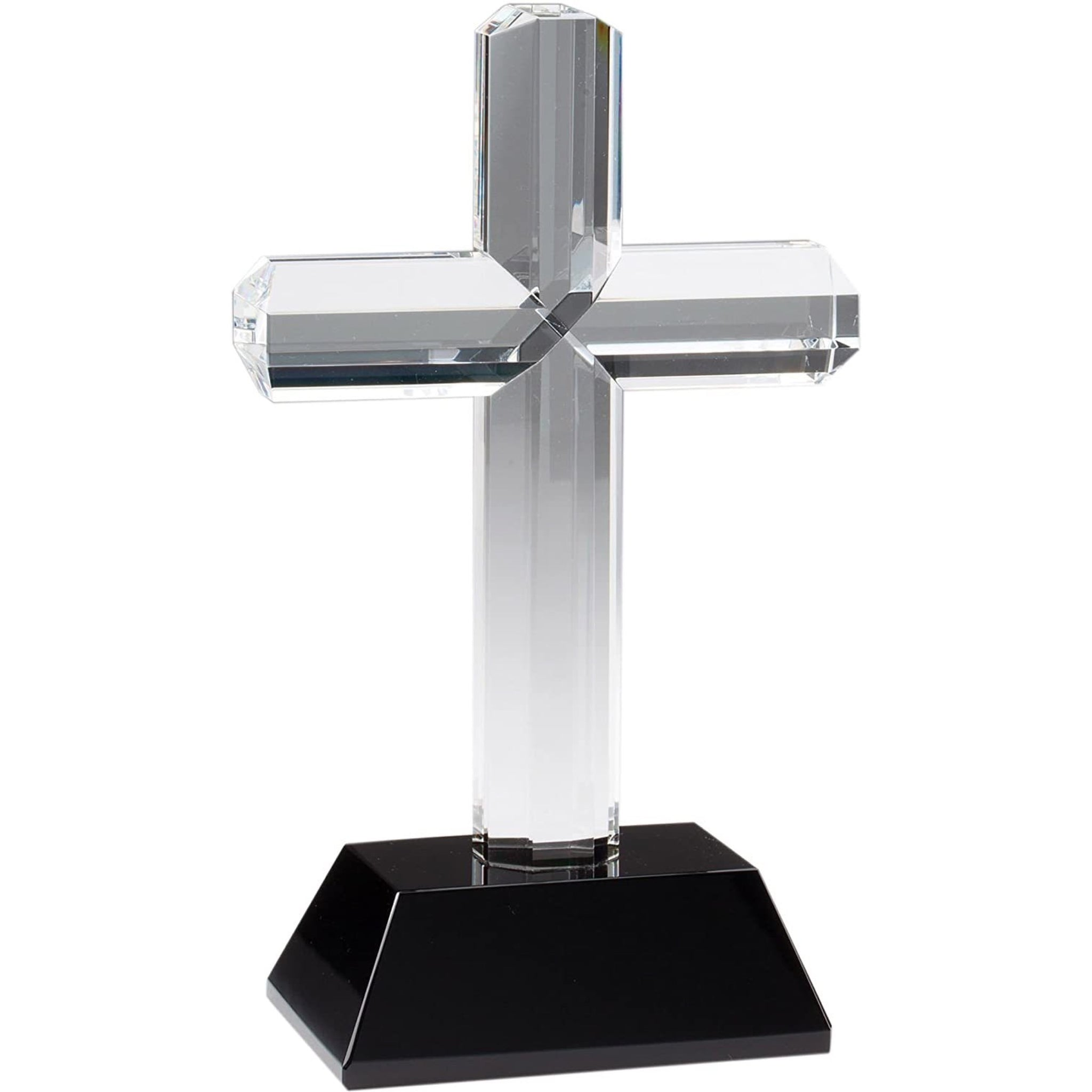 Crystal Award - Cross