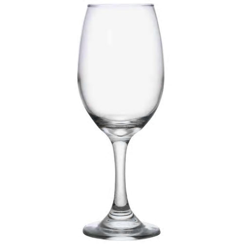 Tapered Classic Wine Glass - Custom Engraved