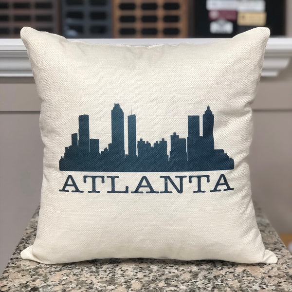 Pillow - Custom Engraved