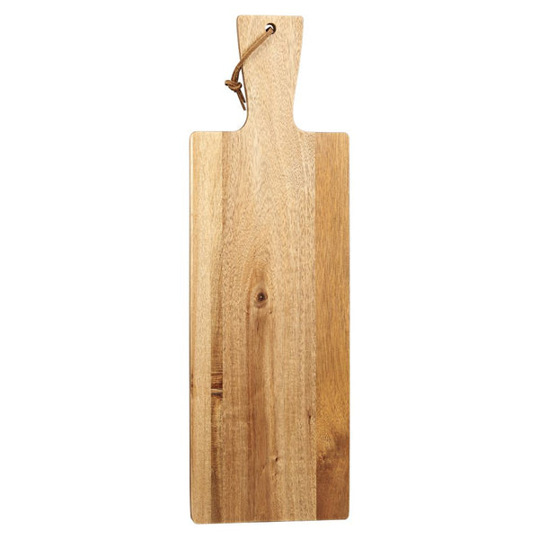 Cutting Board - Skinny Bread Board Custom Engraved