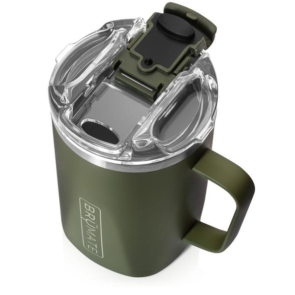 OD Green Brumate Toddy Mug