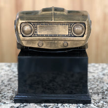 Load image into Gallery viewer, Car Show Trophy - Car Front End