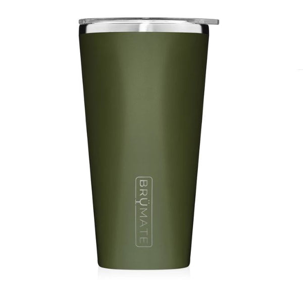 od green brumate imperial pint
