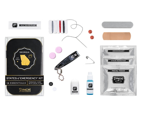 States of Emergency Kit by Pinch Provisions