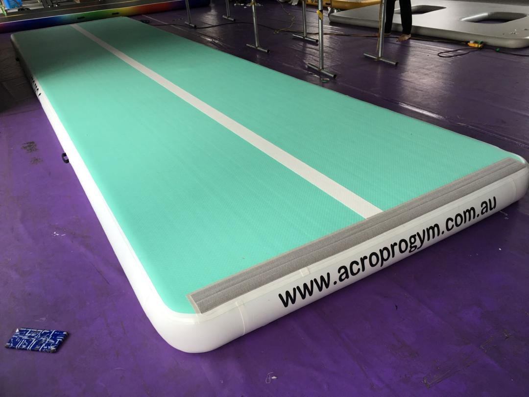 ACRO PRO Gym 4m-1m-20cm Air Track. XMAS STOCK