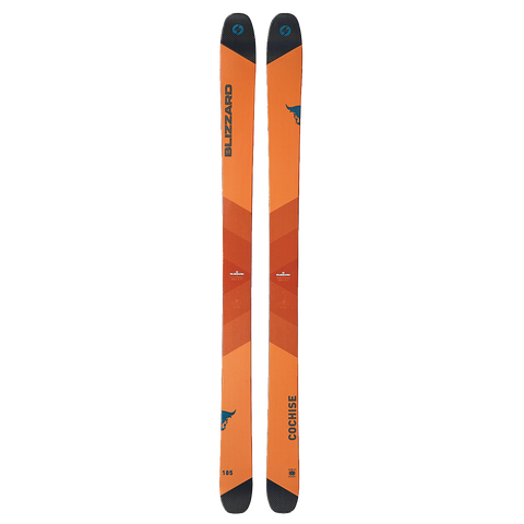 Blizzard 2017 Cochise Men's Skis 178cm