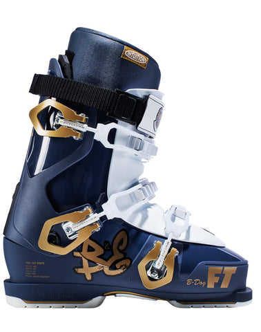 FT 2019 B&E Pro Ltd Men's Ski Boots