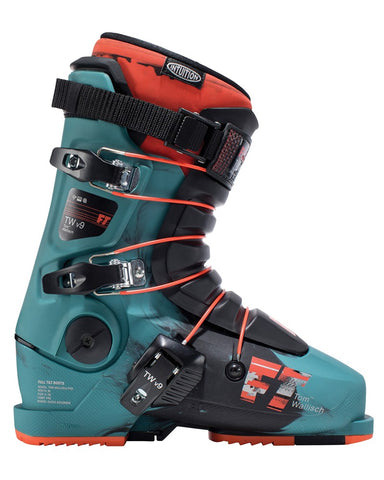 FT 2019 Tom Wallisch Pro Ltd Men's Ski Boots