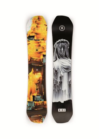 Ride 2020 Helix Snowboard