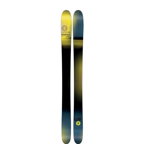 Line 2015 Sick Day 110 179cm Men's Skis
