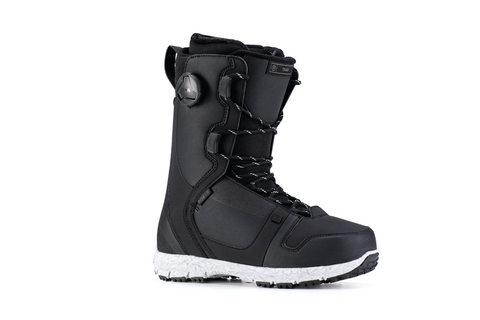 RIDE 2019 Triad Black Men's Snowboard Boots