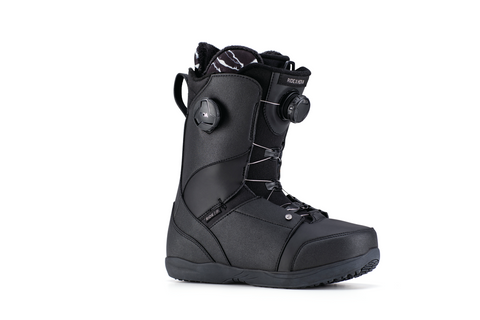 RIDE 2019 Hera Black Women's Snowboard Boots