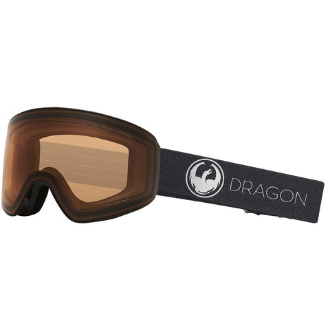 Dragon PXV 2019 Snow Goggles - Photochromic Amber